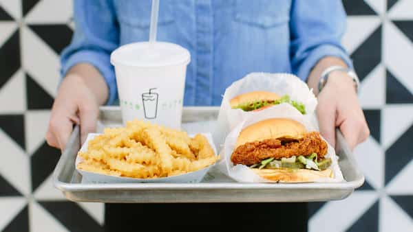 The first-ever Shake Shack in Alabama opens this summer in Birmingham