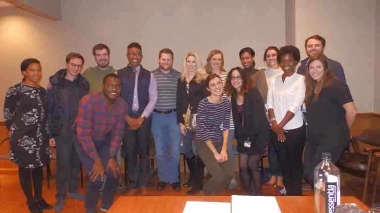 Birmingham, CAC, CAC Young Partners