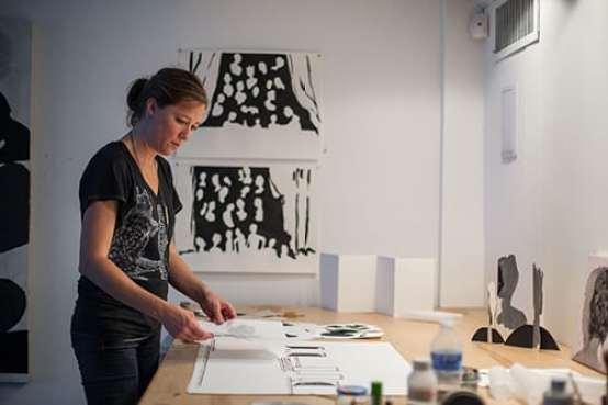 Birmingham, Amy Pleasant, Guggenheim Fellowship