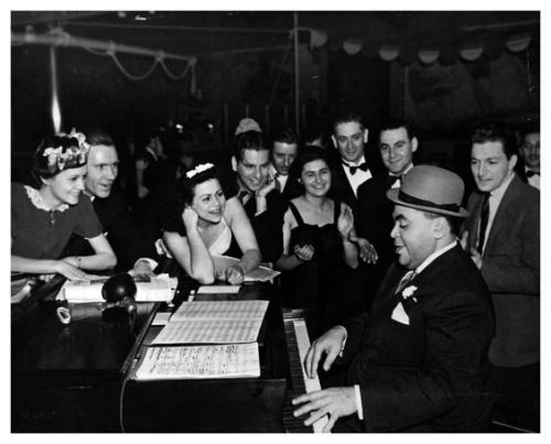 Birmingham, Alabama, Fats Waller