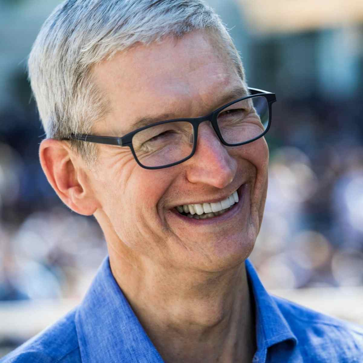 Apple CEO Tim Cook to receive 2018 Human Rights Award by Birmingham Metro Southern Christian Leadership Conference