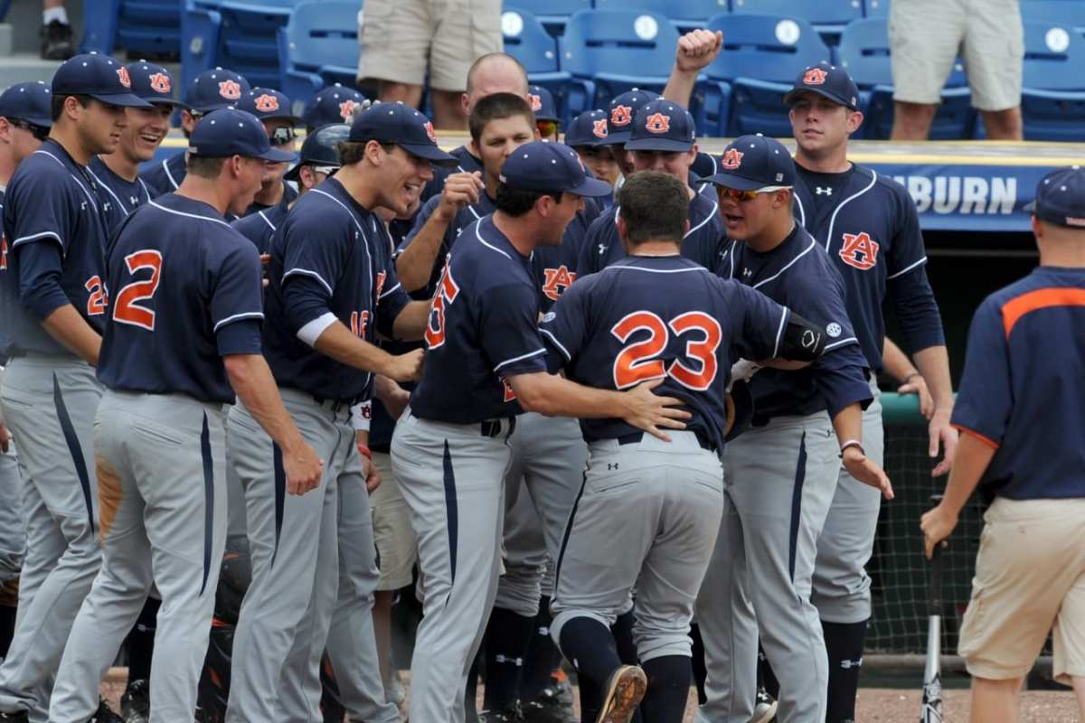 SEC Baseball Tournament back in Hoover for 21st straight year, May 22-27