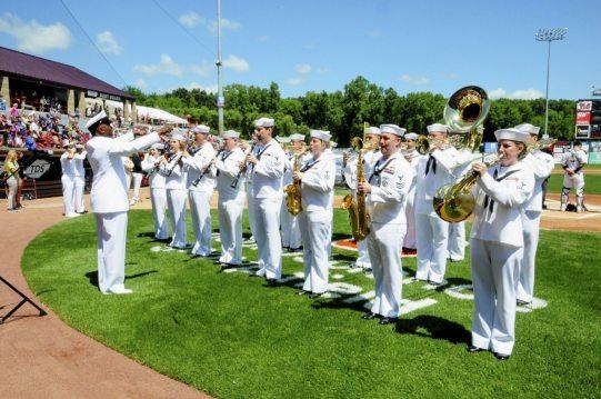 Navy week