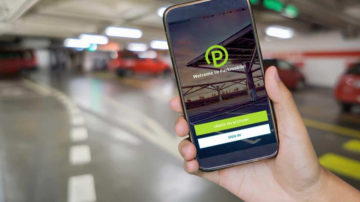 Is Birmingham getting cashless parking?
