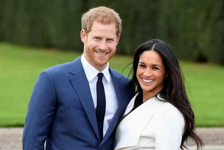 Birmingham, Prince Harry, Meghan Markle, Royal Wedding