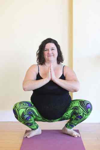 Birmingham yoga classes Alabama