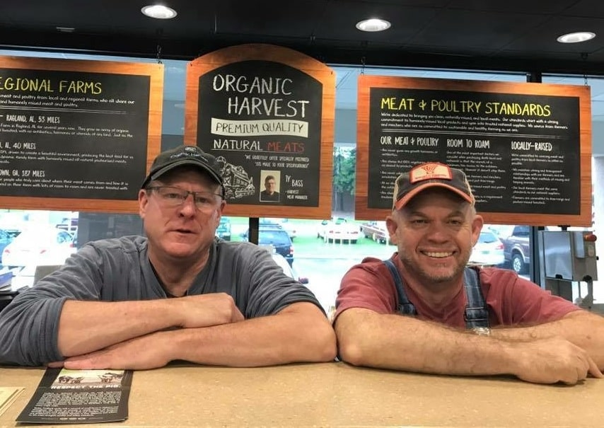 Organic Harvest to open second location in downtown Birmingham this summer