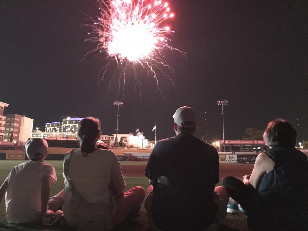 Birmingham Barons top Southern League attendance for 7th straight year in a row