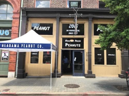 Birmingham, Alabama, Alabama Peanut Co.