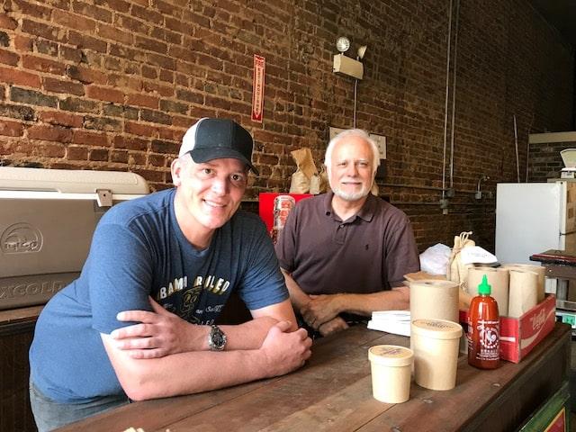 Alabama Peanut Co. leases historic Morris Avenue location