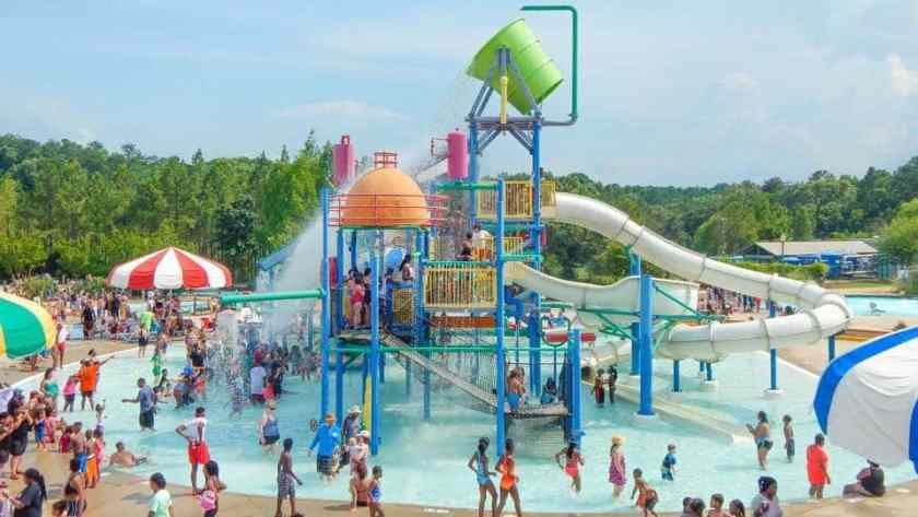 Birmingham, Alabama Splash Adventure, Alabama Splash Adventure Birmingham, splash pads, Birmingham splash pads