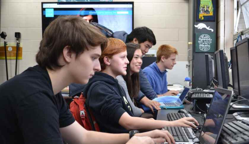 5 Free Coding Classes Offered In Birmingham This Summer For Kids