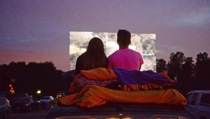 6 great spots to watch movies outside in Birmingham this summer including Birmingham Botanical Gardens