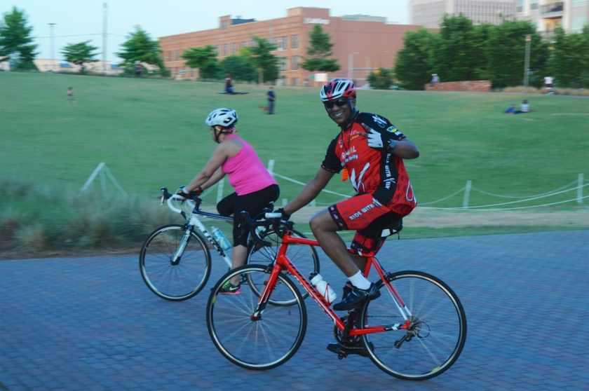 Birmingham, Le Tour de Ham, Birmingham bike groups, Birmingham cycling groups