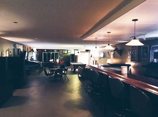 Avondale's newest dive bar just opened—get a peek inside Mom's Basement