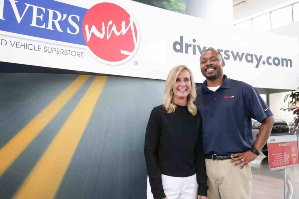Hunting for a great job? Here are 5 reasons why Driver's Way is what you need in your life.