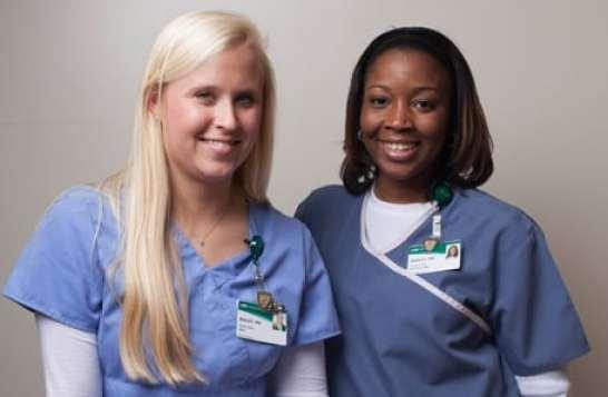 Birmingham, UAB Medicine, National Nurses Week, Birmingham nurses