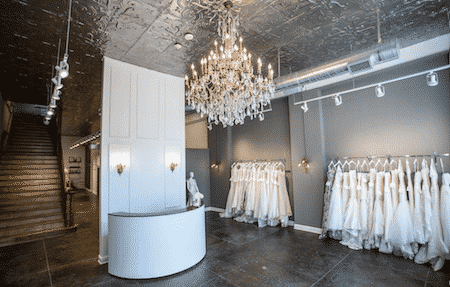 Birmingham, Alabama. Morris Avenue revitalization. Birmingham retail row. Heidi Elnora Atelier.