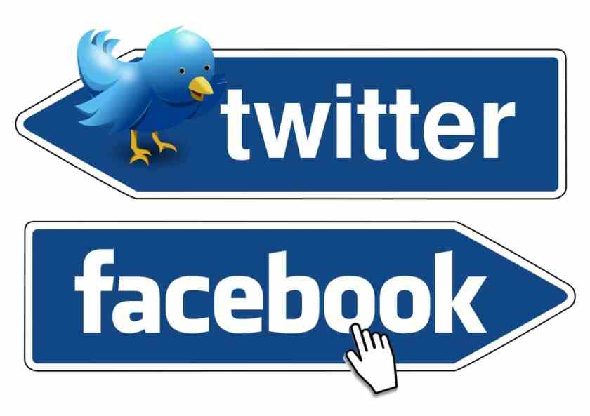 Bham Now Facebook and Twitter