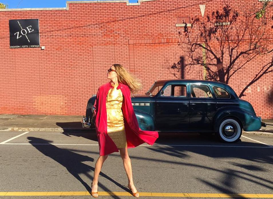 3 top vintage stores in the Magic City, including Zoe's in Forest Park