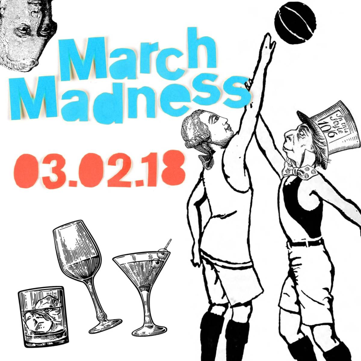 Art After 5: March Madness