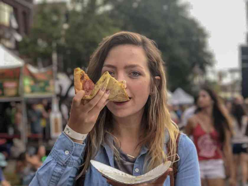 Birmingham, SliceFest, pizza, Slice Pizza and Brews, festivals