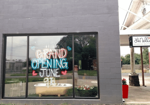Birmingham, Alabama, LeNell's Beverage Boutique