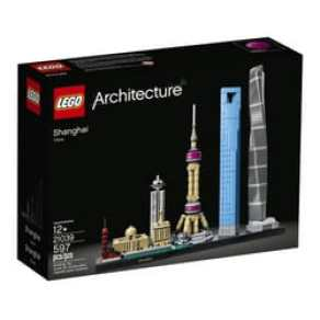Birmingham, Books-A-Million, LEGO, Lego Architecture Shanghai, LEGO sets, Shangai, Father's Day, Father's Day 2018, Father's Day Gift Guide