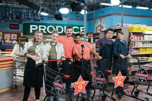 Birmingham, Alabama, Guy's Grocery Games, Martie Duncan, Food Network