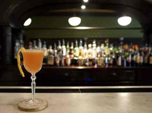 Birmingham, Alabama, Bestselling Cocktails