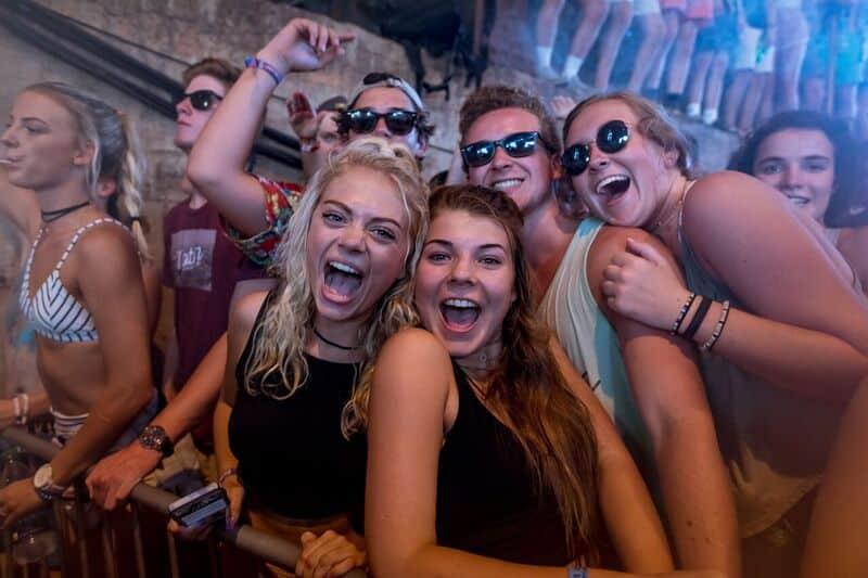 Birmingham, Red Mountain Entertainment, Sloss Fest, Sloss Music and Arts Festival, Birmingham festivals, summer festivals in Birmingham