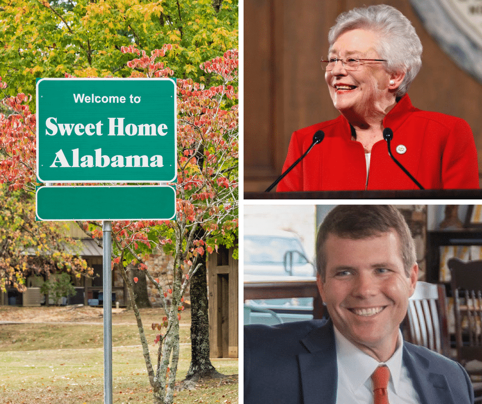 Results are in for the Alabama primaries. Kay Ivey and Walt Maddox are your choices for governor, Birmingham.