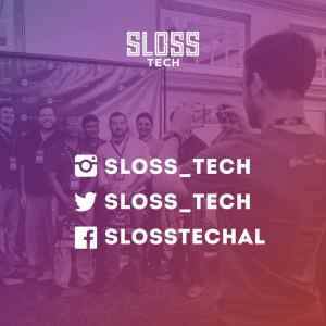 Birmingham, Alabama, Sloss Tech