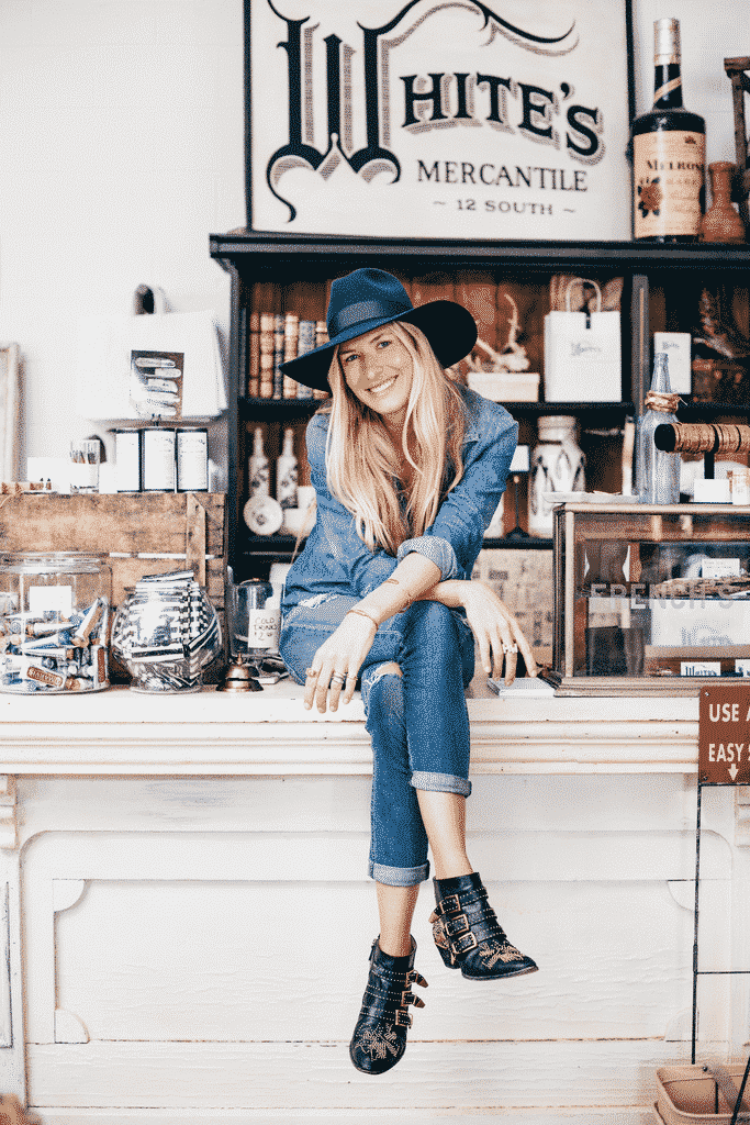 EDPA's 2018 imerge on Thursday, July 12 features singer songwriter and entrepreneur Holly Williams