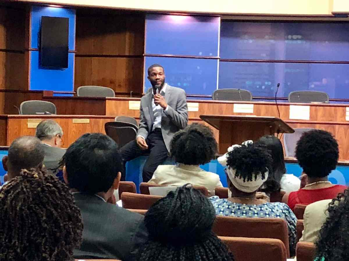 City of Birmingham trains citizen leaders, launches online directory listing 120 boards, agencies and commissions