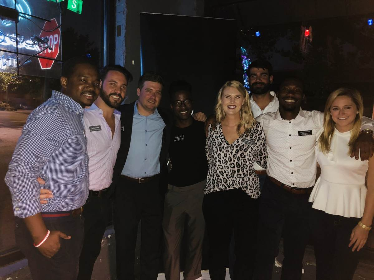 3 things I learned about YPBirmingham, as they celebrate 10 years of networking