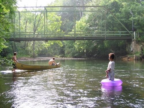 Birmingham, Alabama, Cahaba River Society