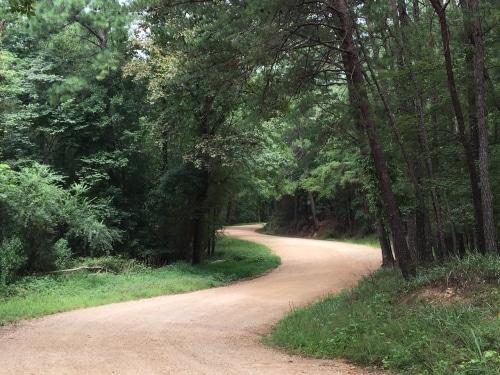 Birmingham, Alabama, Cahaba River Society, Cahaba Beach Road extension