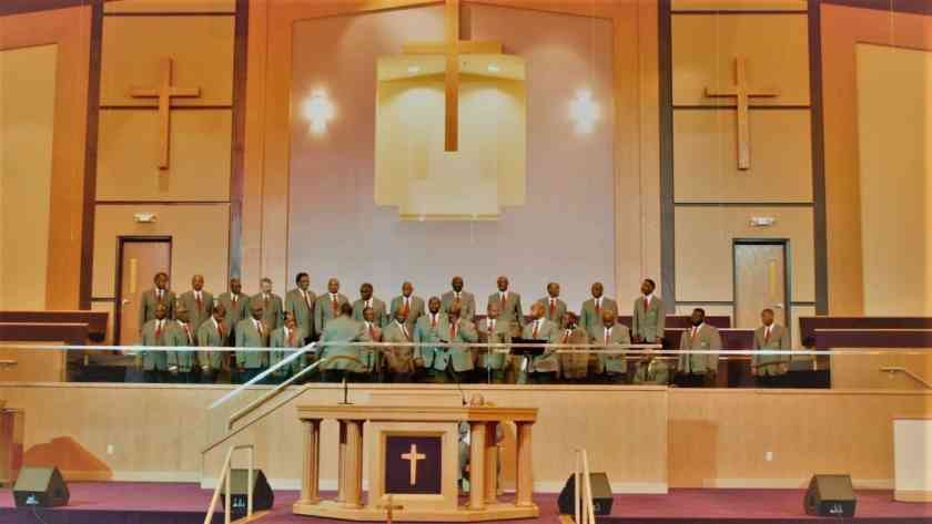 Birmingham, Alabama Organ Center