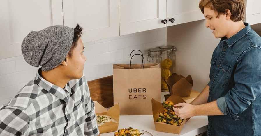 Birmingham, Uber Eats, food delivery services, food delivery services Birmingham