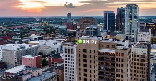 Birmingham, Alabama, Shipt