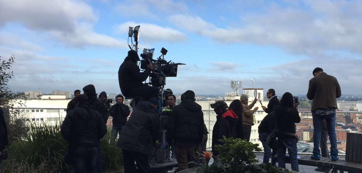 Film crews take over Birmingham September 24 for martial arts film 'Embattled' with Stephen Dorff