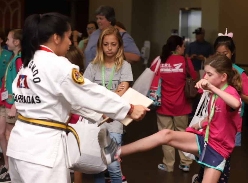Birmingham, Girl-Scouts of North-Central Alabama, One Smart Cookie Celebration