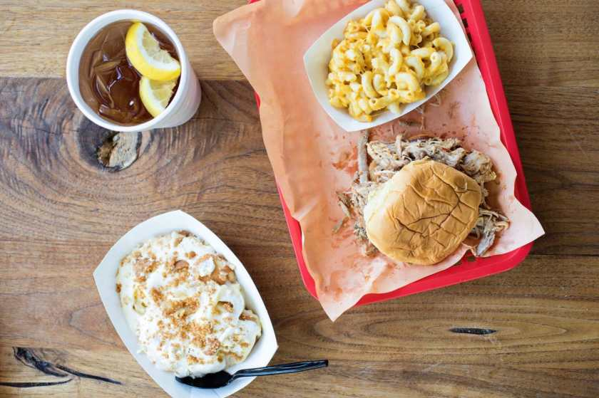 Birmingham, Alabama, whole hog barbecue, Rodney Scott's BBQ, Rodney Scott