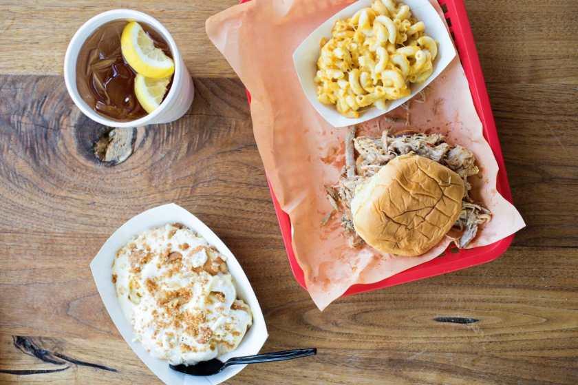 Birmingham, Alabama, whole hog barbecue, Rodney Scott's BBQ, Rodney Scott