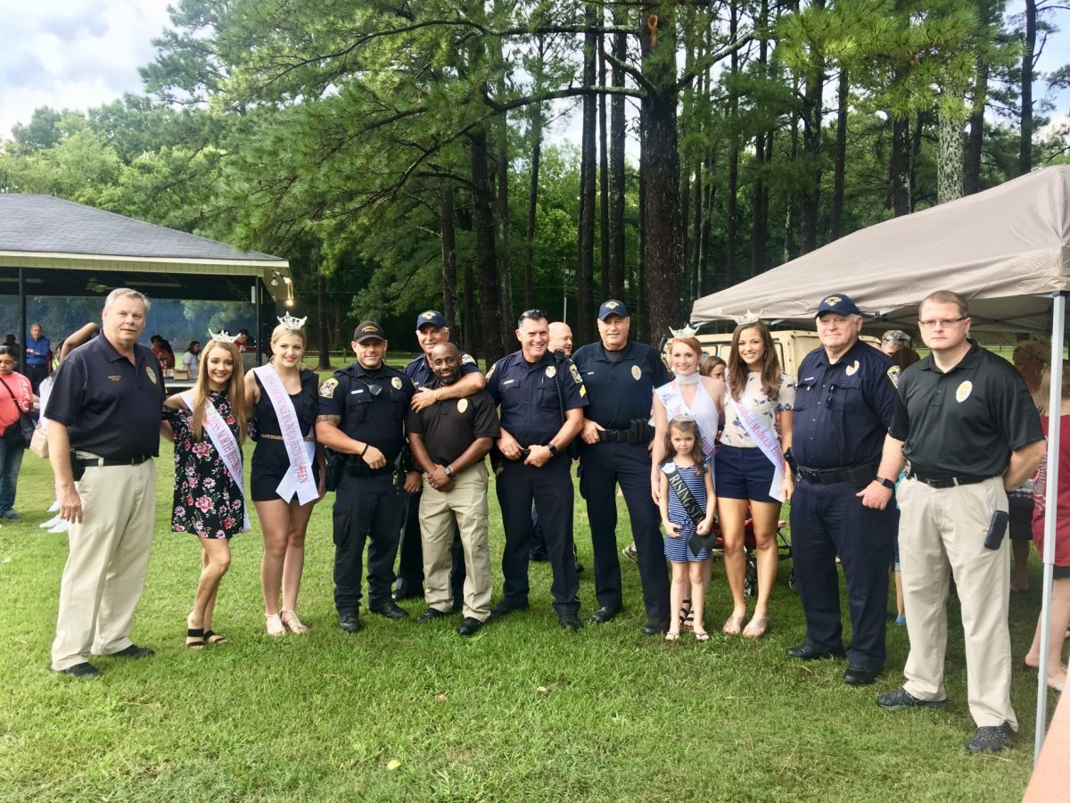 Bham Now National Night Out