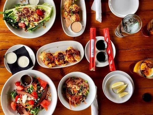 Birmingham Restaurant Week August 2018, BRW, Alabama