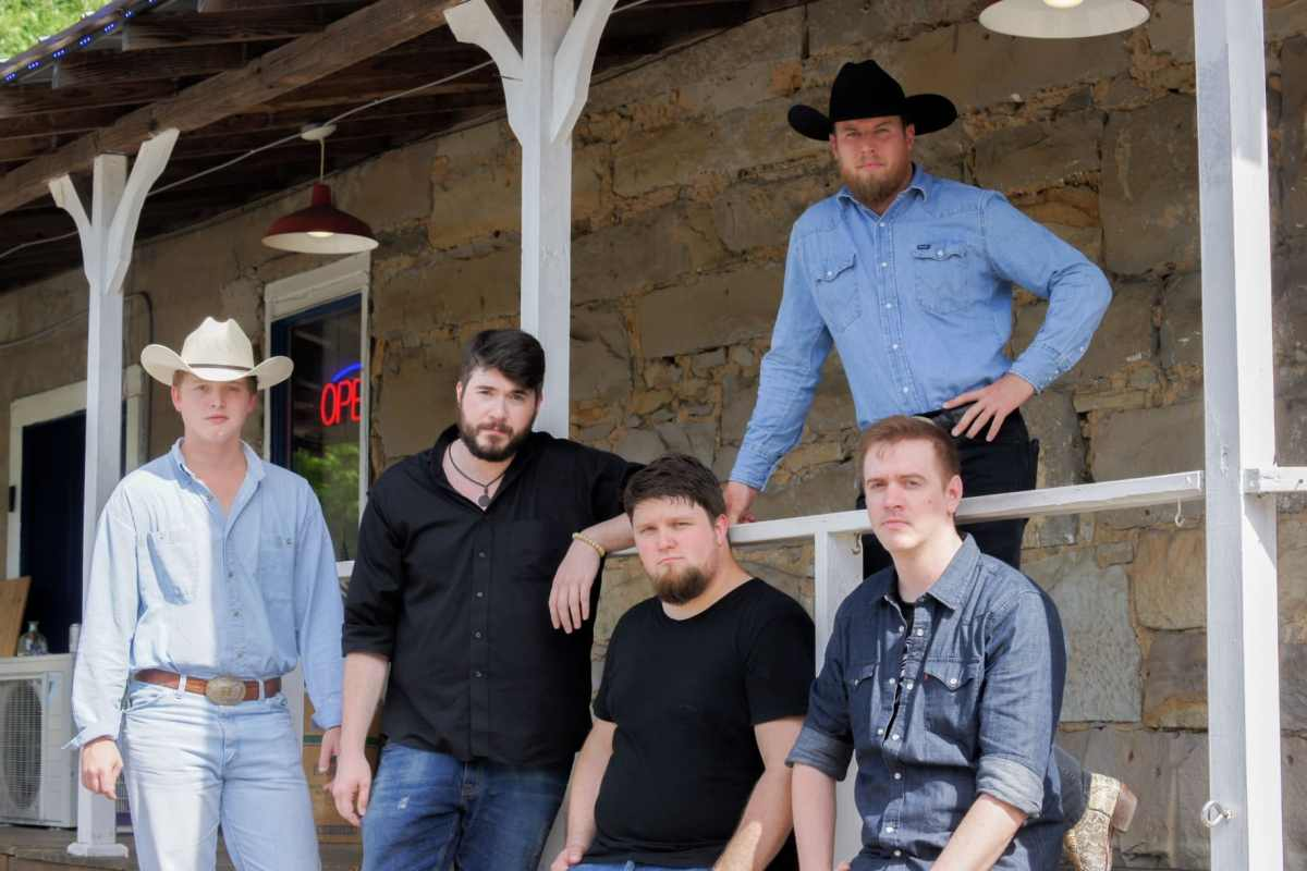 Zydeco hosts Album Release Show for Cam Spinks Aug. 10, plus other local musicians including Anna Tamburello