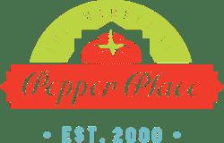 pepper place logo