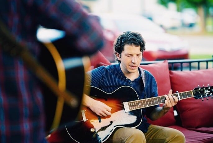 6 Birmingham bands you don't want to miss, including Wilder Adkins